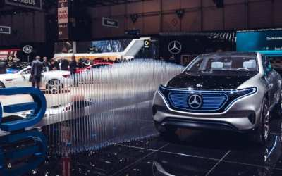 The Daimler EV strategy trumps BMW
