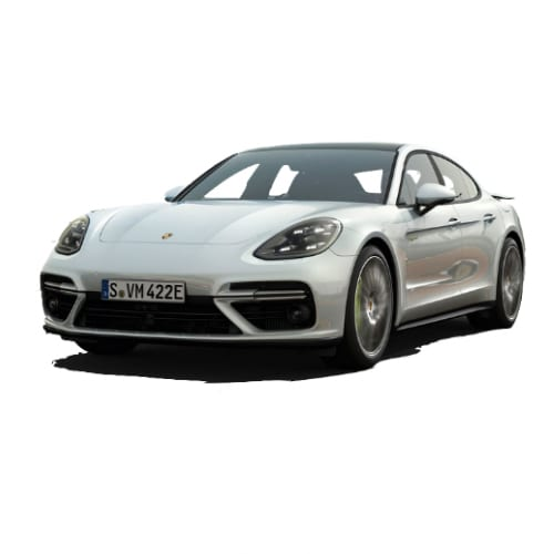Electric Hybrid Turbocharger: PORSCHE ELECTRIC CAR STRATEGY