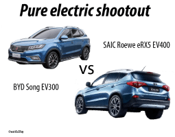 BYD-SOng-vs-Saic-Roewe-erx5-
