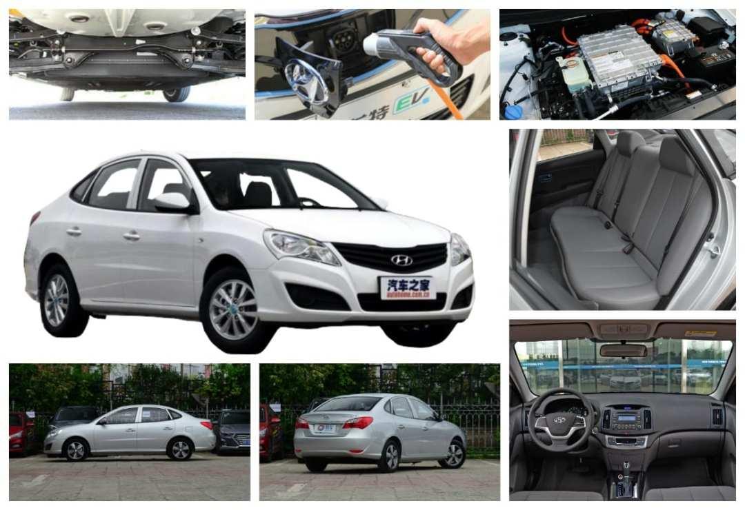 Beijing-Hyundai-Elantra-GS