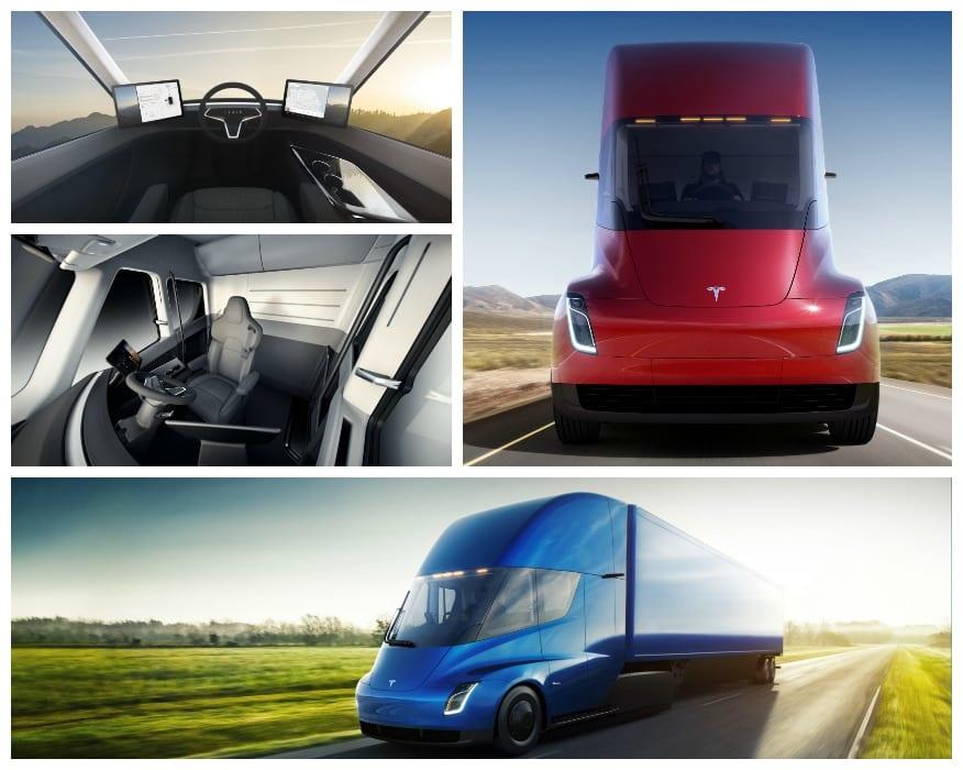 Tesla-Semi-class-8-electric-truck