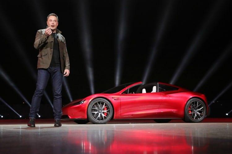 Top 5 Electric Vehicle News Stories of Week 46 2017