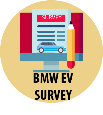 BMW EV survey