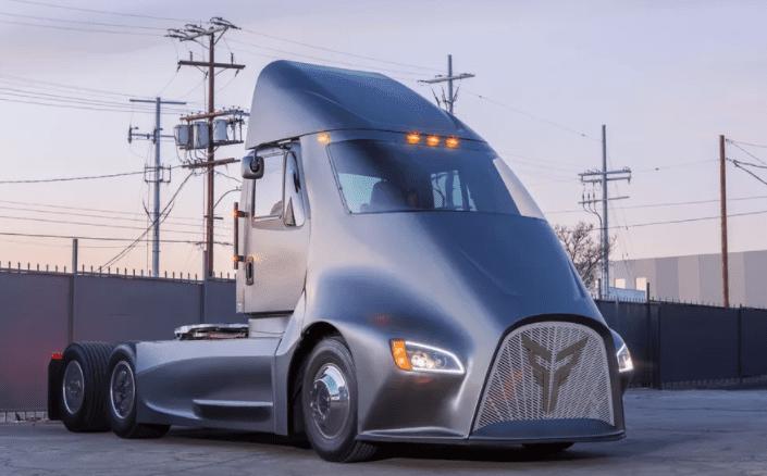 Top 5 Electric Vehicle News Stories of Week 50 2017
