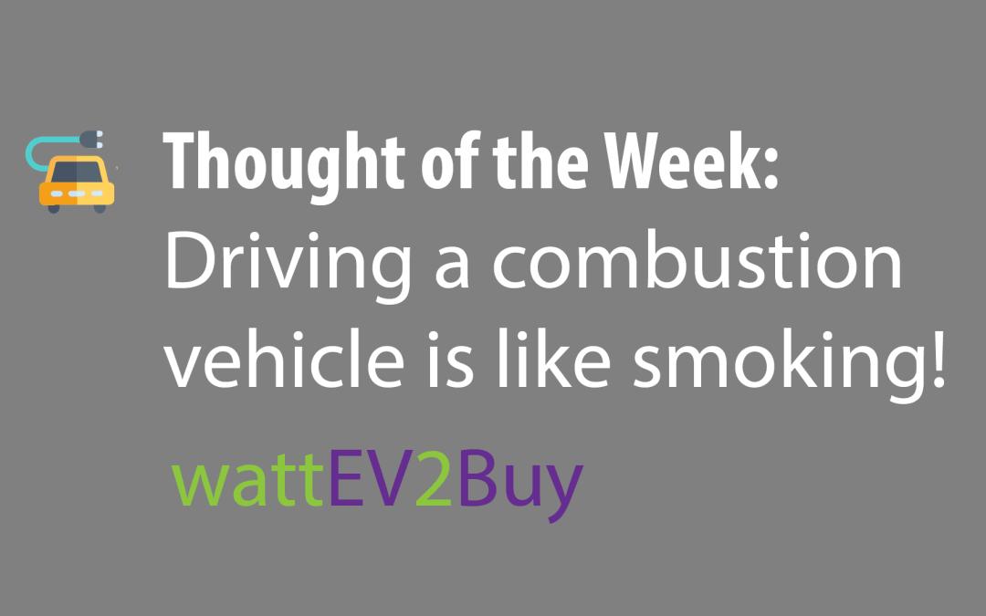 Top 5 Electric Vehicle News Stories of Week 15 2018