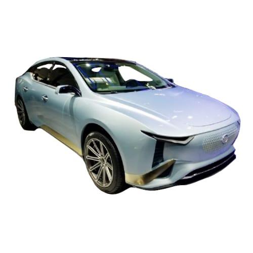 Changjiang-EV-Concept