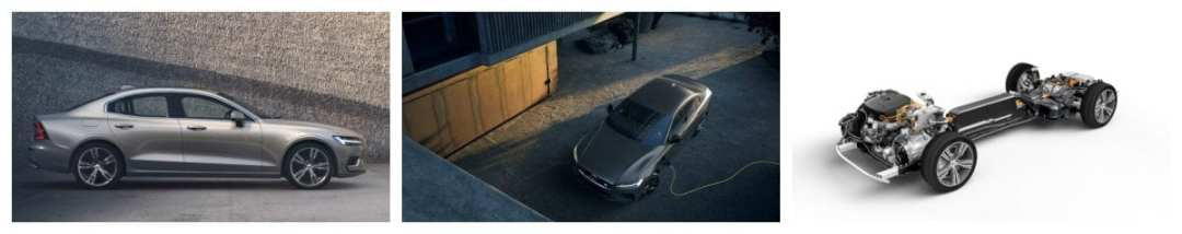 Top-5-EV-news-Week-25-Volvo-S60-PHEV-release