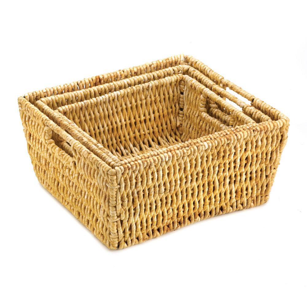 Wholesale Arcadian Nesting Baskets Buy Wholesale Baskets
