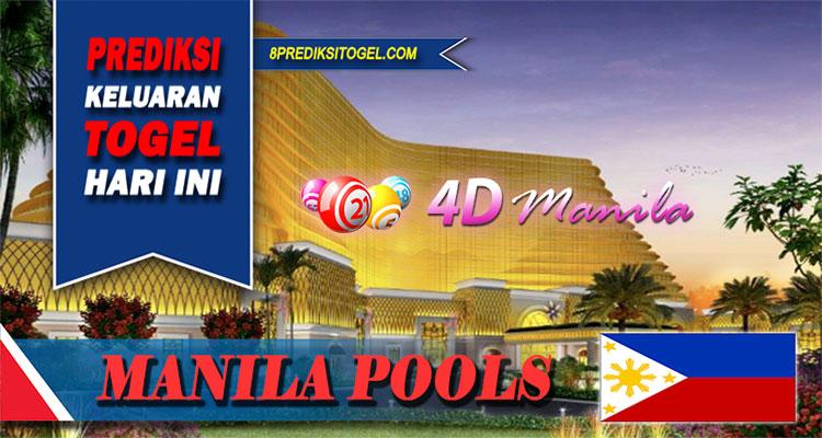 Prediksi Togel Manila 4D – Jumat, 10 April 2020