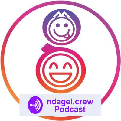 Podcast Pertama Ndagel Crew Sambatan Sobat Ambyar By Ndagel Crew