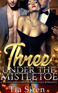 Three_Mistletoe