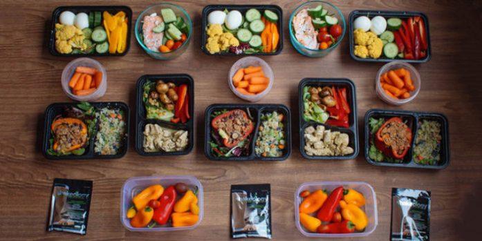 21 Day Fix Meal Prep for the 1,500–1,800 Calorie Level | BeachbodyBlog.com