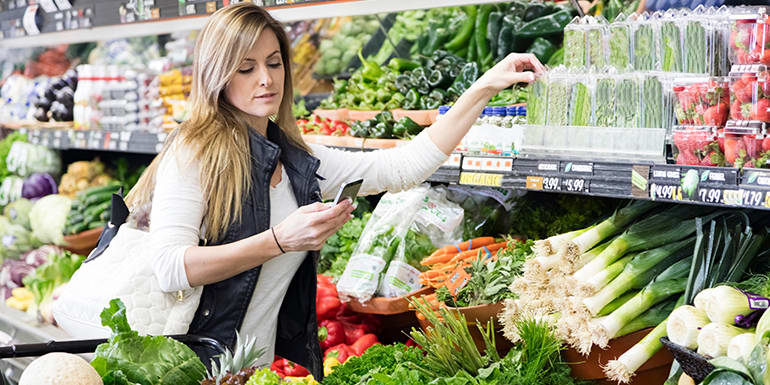 Food Products Online Shopping