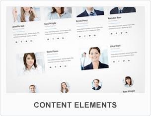 BeTheme - HTML Responsive Multi-Purpose Template - 5