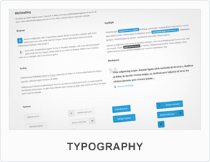 BeTheme - HTML Responsive Multi-Purpose Template - 8
