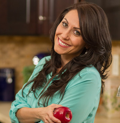 Carolyn Scott - Chef at healthyvoyager.com