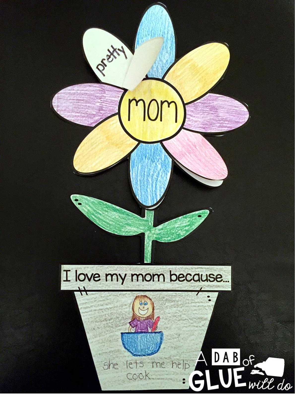 Mother S Day Crafts T Ideas Great For Preschool