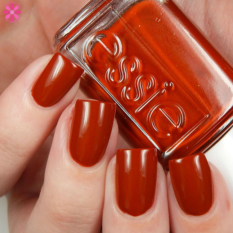 Essie Fall 2016 Playing Koi Up Cosmetic Sanctuary