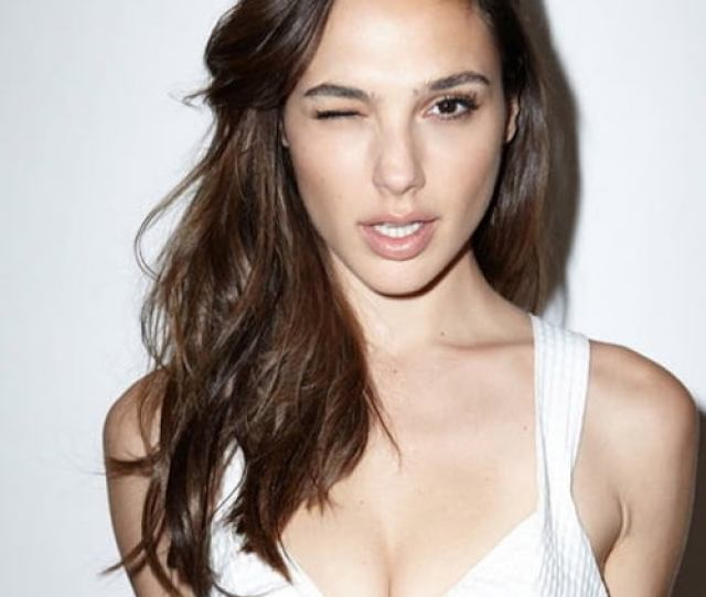 Gal Gadot  Best Pics Of Wonder Woman Miss Israel You Need To