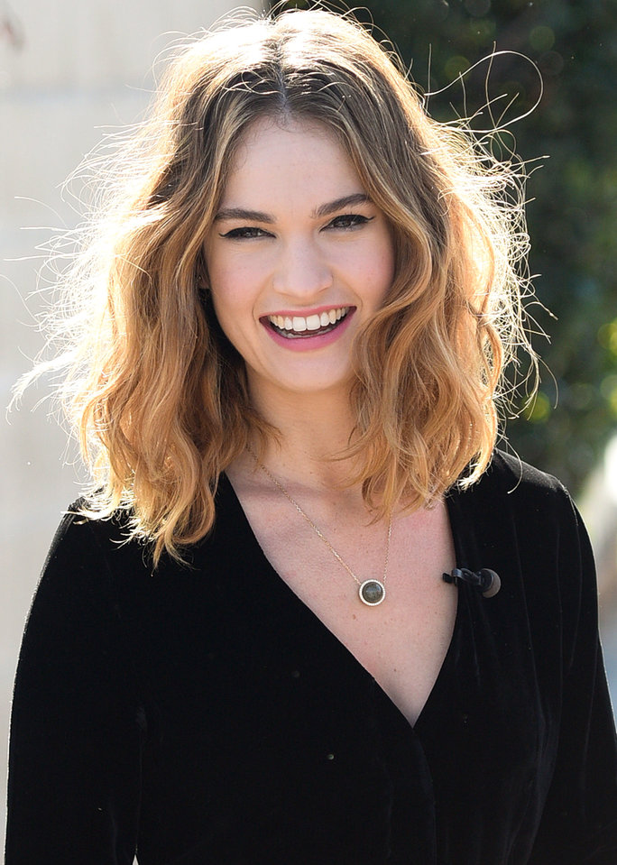Lily James Wiki 5 Facts To Know About The British Actress