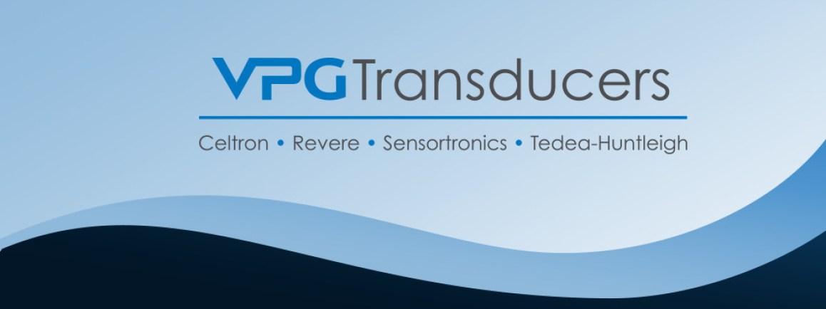 VPG Transducers brands