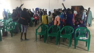 Cell Life Church Zambia