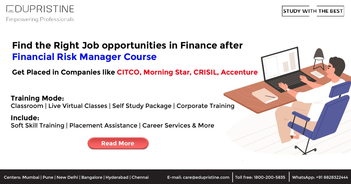 Find the Right Job opportunities in Finance