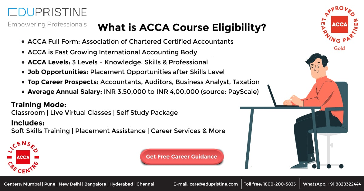 What is ACCA Course?