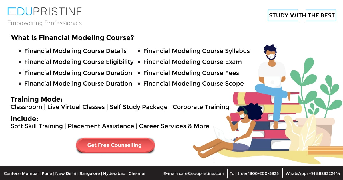 What is Financial Modeling Course?