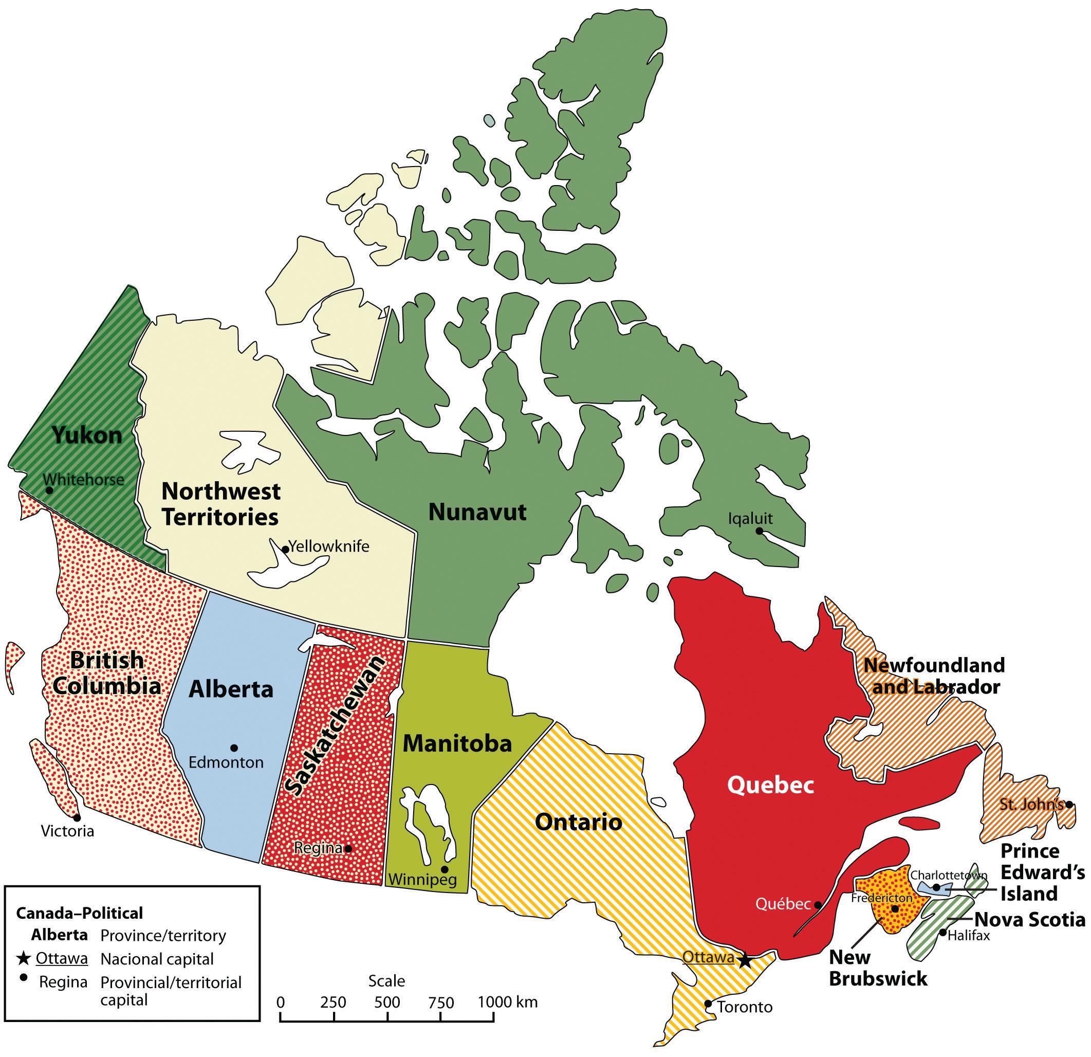 4 4 Canada