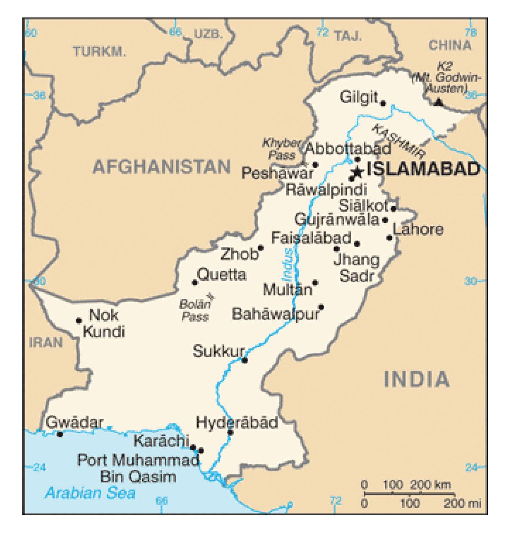 9 3 Pakistan And Bangladesh