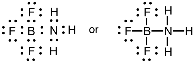 Ion Lewis Structure Nh