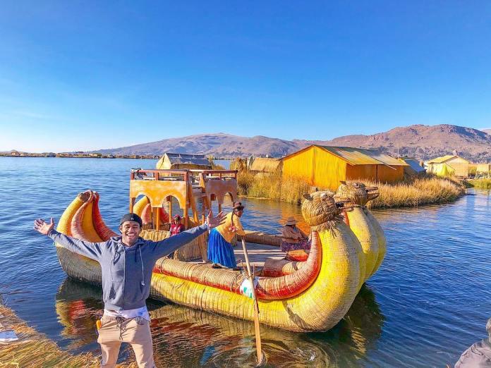10 imperdibles lugares turísticos de Puno y el Titicaca