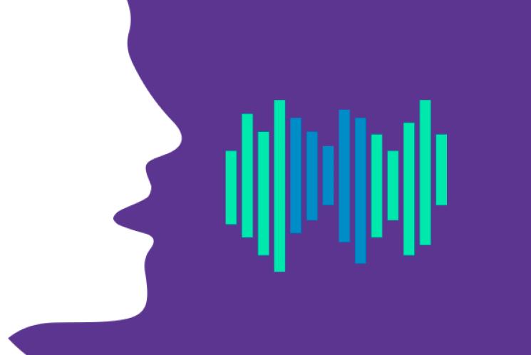 Resultado de imagen para reconocimiento de voz inteligencia artificial