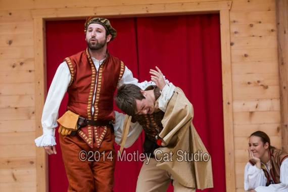 Romeo and Juliet, 2014
