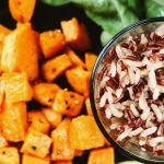 Healthy Swaps: Sweet Potato