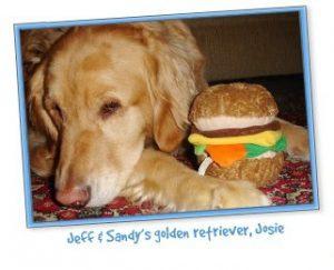 Jeff & Sandy's Dog