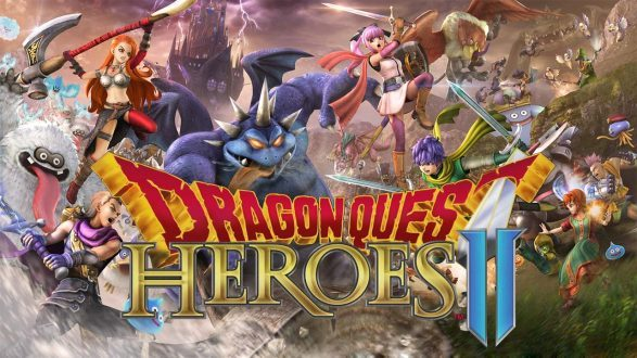 Dragon Quest Heroes 2 Dqh Ii Wiki Walkthrough And Strategy Guide Samurai Gamers
