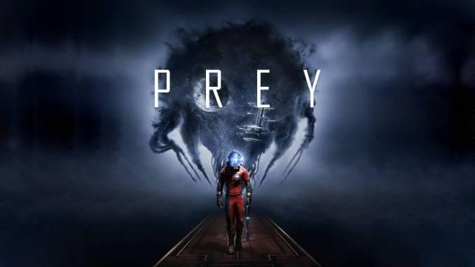 system prey news prey preorder bonus