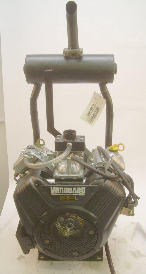 23hp Briggs Vanguard Engine Fits Bobcat 540 With Kohler