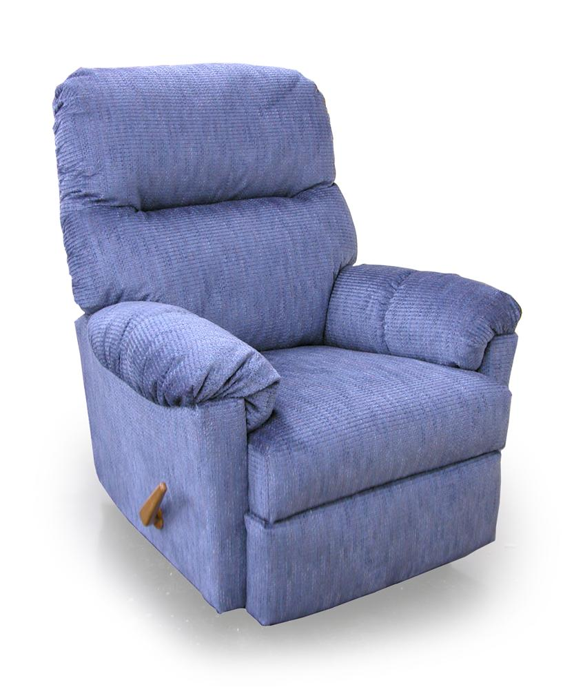 Balmore Wall Hugger Reclining Chair By Best Home
