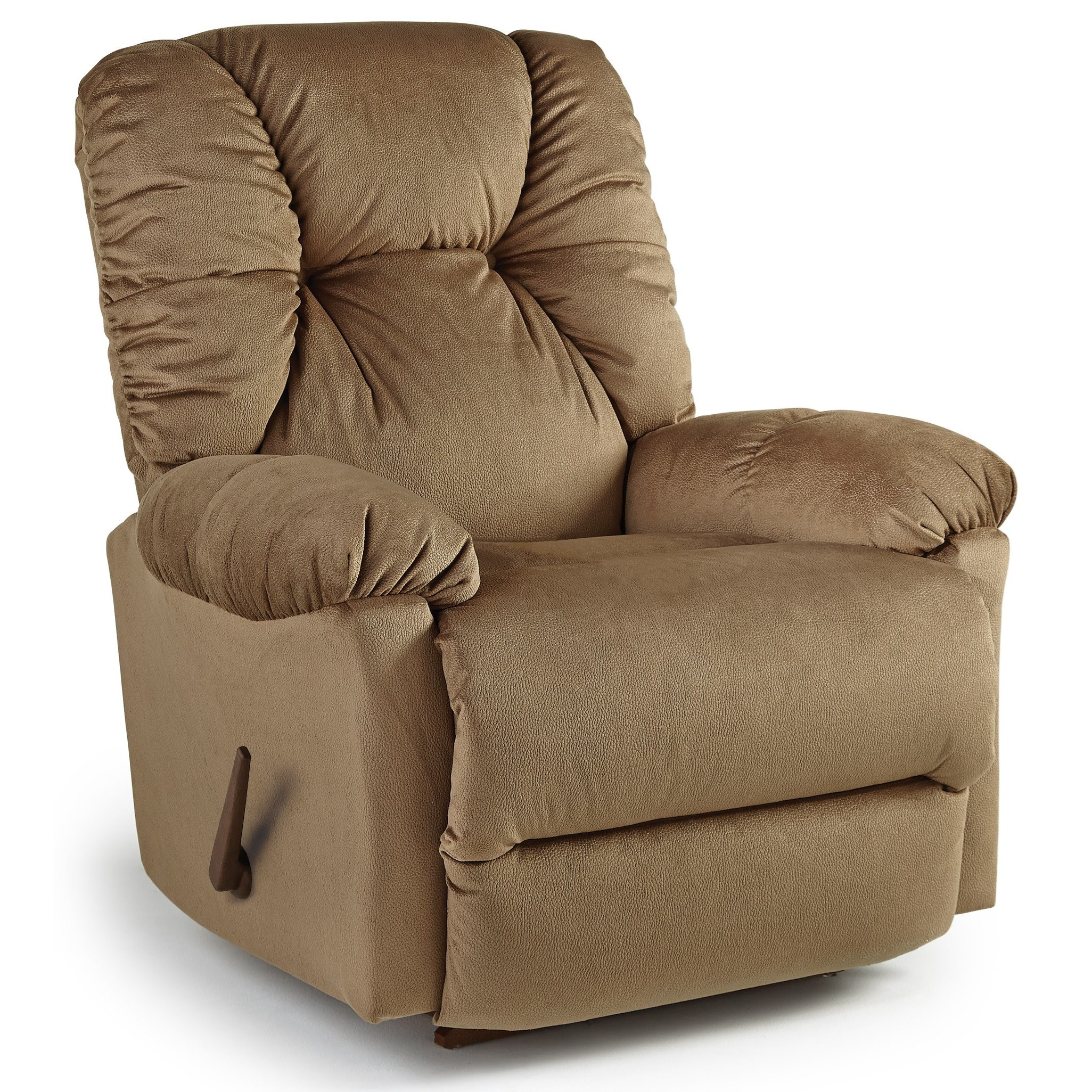Swivel Rocking Reclining Chair By Best Home Furnishings