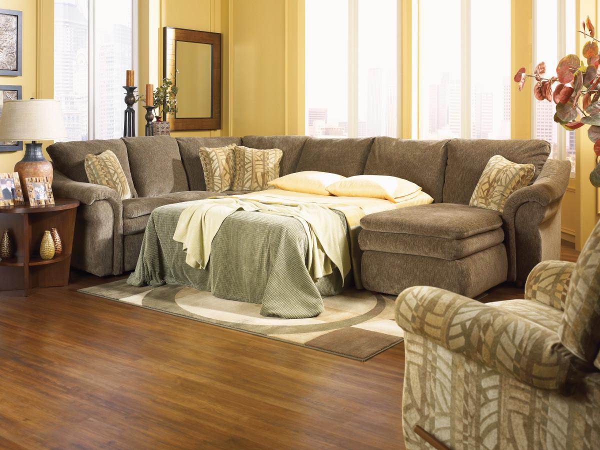 Sofa Left Side Chaise