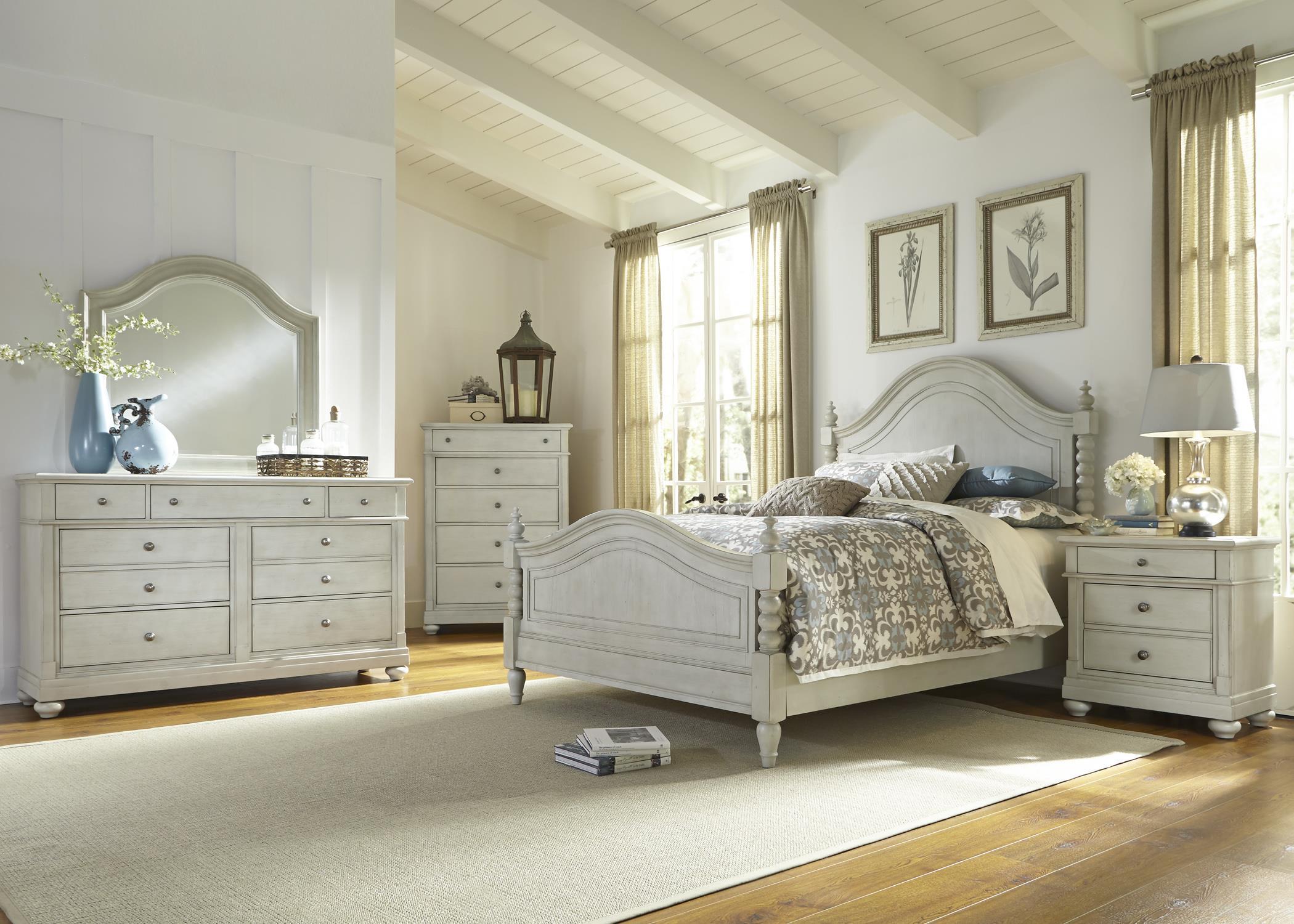 Wolf Furniture Bedroom Sets