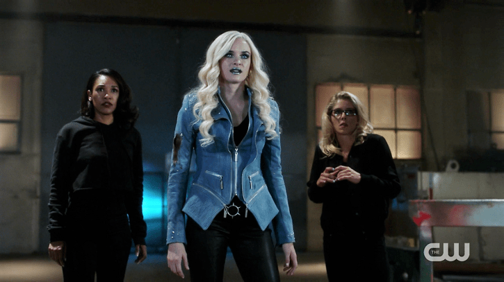 Resultado de imagem para girls night out the flash