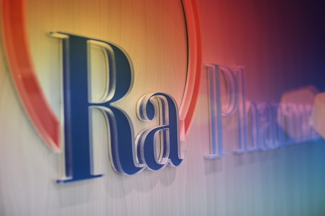 Insider Buying Reveals Ra Pharma's Upside. Worth Adding Shares?