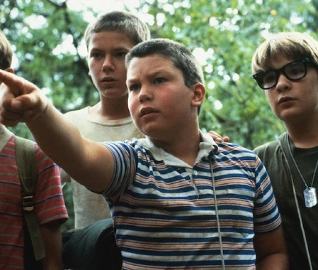 Stand By Me Columbia Pictures