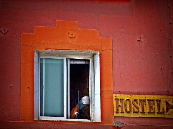 Old hostel