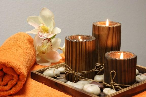 Wellness and massage