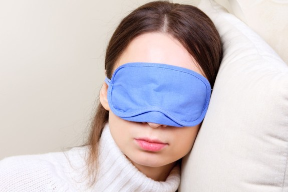 A good eye mask is a great way to aid sleep on your long haul flight